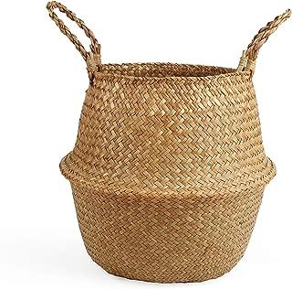 Best pot belly basket Reviews