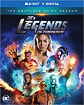 DC's Legends of Tomorrow: S3 (BD)