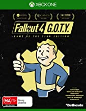 Fallout 4 Game of The Year Edition - Xbox One