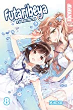Futaribeya: A Room for Two, Volume 8 (English Edition)