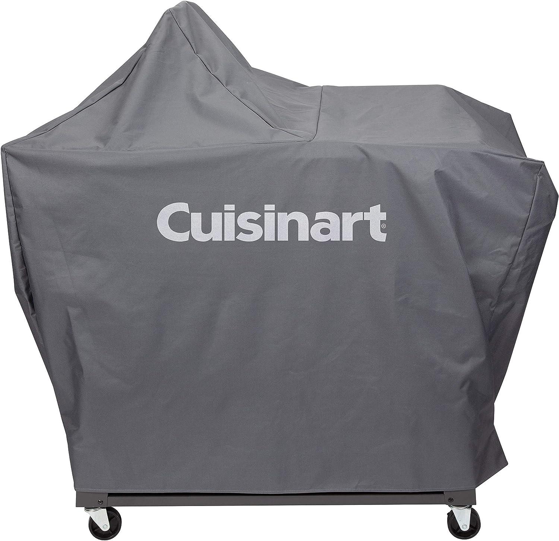 Cuisinart Genuine Free Shipping CGWM-095 Outdoor Prep Austin Mall Table Cover Black