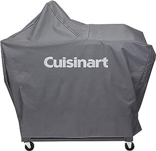 Cuisinart CGWM-095 Outdoor Prep Table Cover, Black