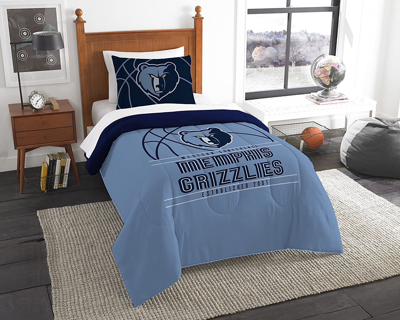 The Northwest Company 100% quality warranty NBA Grizzlies Unisex Memphis Regular dealer