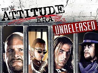 Wrestling Matches Of The Attitude Era