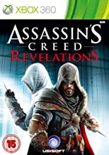Assassin's Creed Revelations (Xbox 360)[Importación inglesa]