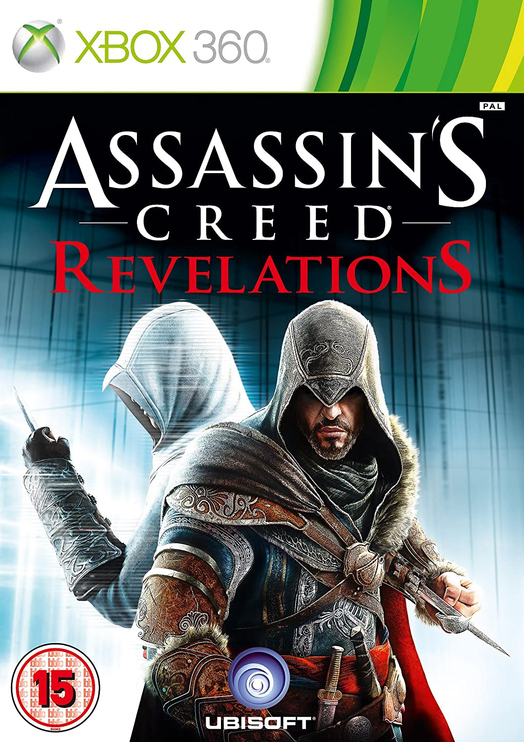 Free shipping / New Assassin's Creed Sale price Revelations 360 Xbox