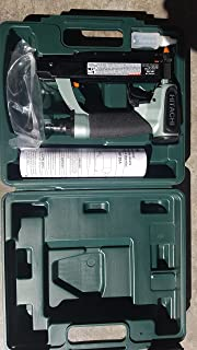 Hitachi NP35A Pin Nailer 23 Gauge, Accepts 5/8 to 1-3/8 Pin Nails, Micro Pinner with..