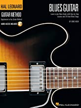 Hal Leonard Guitar Method - Blues Guitar (English Edition)