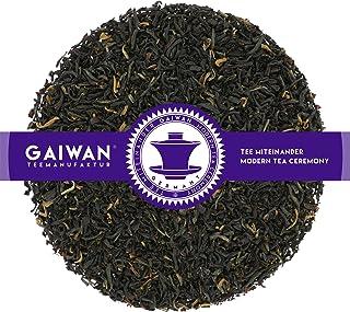 "N° 1310: Tè nero in foglie ""Assam Balijan TGFBOP"" - 1 kg - GAIWAN® GERMANY - tè in foglie, tè nero dall'India, 1000 g"