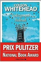 Underground Railroad (Terres d'Amérique) Format Kindle