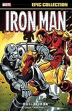 Iron Man Epic Collection: Duel of Iron (Iron Man (1968-1996))