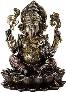 Best bronze statues indian gods Reviews