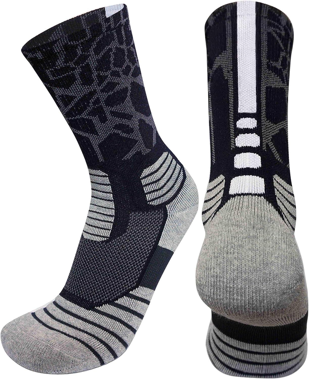 Peformance Training Crew Socks Sale item Elite Recommended Athletic Runn Quality for