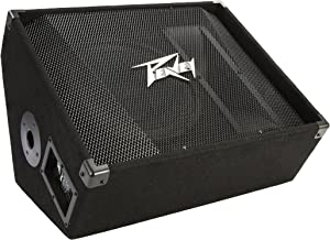 peavey 12 inch powered speakers