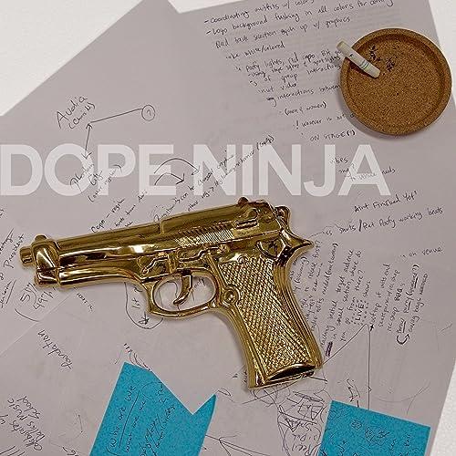 Dope Ninja [Explicit] by Dope Ninja on Amazon Music - Amazon.com