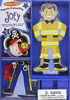 メリッサ&ダグ(Melissa&Doug) Magnetic Pretend Play - Joey