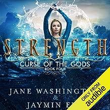 Strength: Curse of the Gods, Volume 4