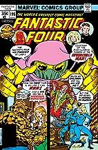 Fantastic Four (1961-1998) #196 (Fantastic Four (1961-1996))