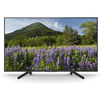Sony KD-55XF7004 139 cm (55 Zoll) Fernseher (4K HDR, Ultra HD)