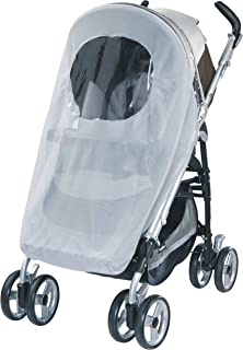 Peg Perego Mosquito Netting for Perego Strollers, Grey (Discontinued by Manufacturer)