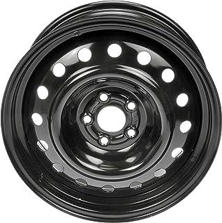 "Dorman 939-120 Steel Wheel (16x6.5""/5x100mm)"