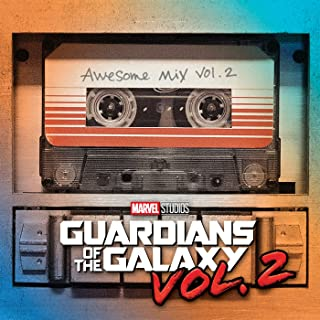 Best guardians of the galaxy mix 2 Reviews