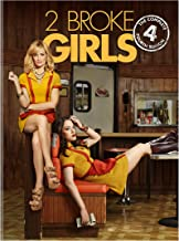2 Broke Girls: S4 (DVD)