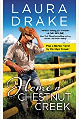 Home at Chestnut Creek: Two full books for the price of one Kindle Edition