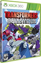 Best transformers xbox 360 Reviews