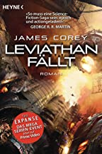 Leviathan fällt: Roman (The Expanse-Serie 9) (German Edition)