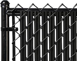 Best Ridged Slats Slat Depot Single Wall Bottom Locking Privacy Slat for 3