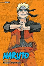 Naruto (3-in-1 Edition), Vol. 22: Includes Vols. 64, 65 & 66 (22)