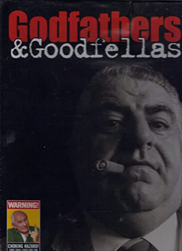 Godfathers & Goodfellas  The Organized Crime Trivia Game by SuppaStar Entertainment