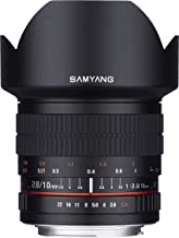 Best samyang 14mm f/2.8 canon Reviews