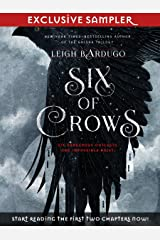 Six of Crows - Chapters 1 and 2 (English Edition) eBook Kindle