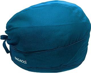 Dagacci Medical Uniform Unisex Scrub Cap
