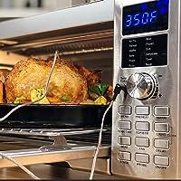 NuWave Bravo XL 1800-Watt Convection Oven - Refurbished