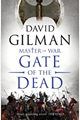 Gate of the Dead (Master of War Book 3) Kindle Edition