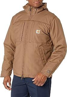 Carhartt Quick Duck® Full Swing® Cryder Jacket heren buitenkleding