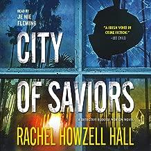 City of Saviors: Detective Elouise Norton, Book 4