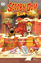 Scooby-Doo Team-Up Vol. 3