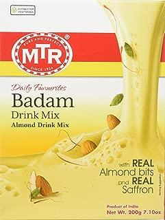 Best mtr badam drink mix Reviews