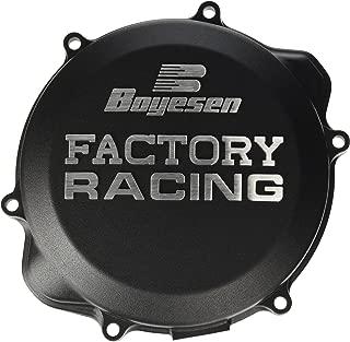 Boyesen CC-06XB Black Factory Racing Clutch Cover