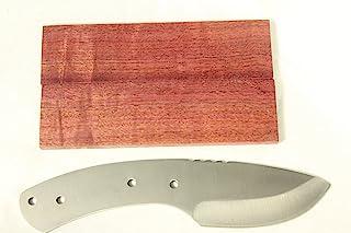 Amazon com: Stainless Bros  - Payne Bros Custom Knives