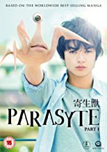 Parasyte: Part 1 Kiseijuu Parasyte: Part One NON-USA FORMAT, PAL, Reg.2 United Kingdom