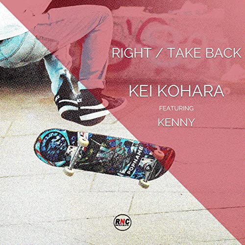 Right/Take Back (feat. Kenny)