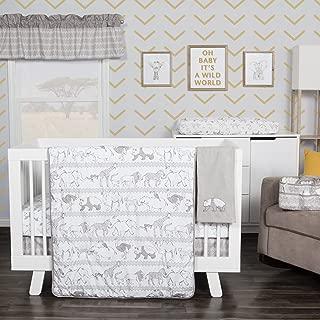 Trend Lab Waverly Congo Line 5Piece Crib Bedding Set