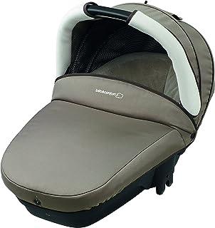Bébé Confort Streety Compact - Cuco de seguridad, color marrón