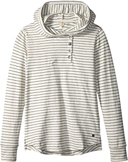 Roxy Kids - Pocketful of Hope Hoodie (Big Kids)