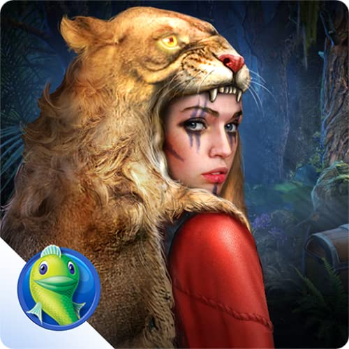 Hidden Objects - Bridge to Another World: Escape From Oz Collector's Edition
